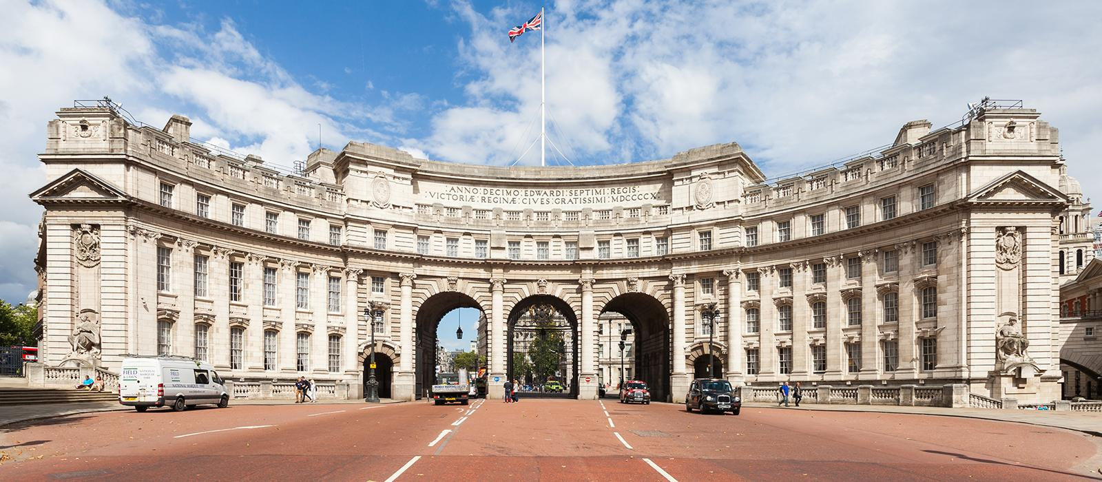 Admmiralty Arch